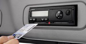 solicitud tarjeta tacografo digital